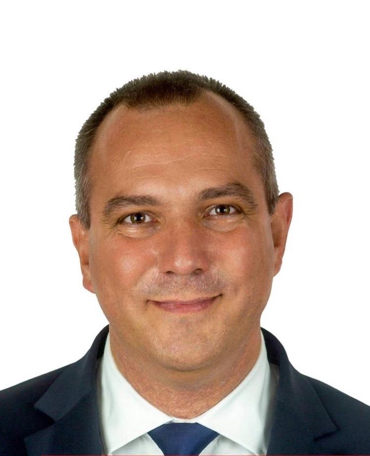 Zdjęcie Zastępcy Burmistrza Karola Nowaka